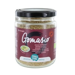 Gomasio Sesam Strooisel 100 gram