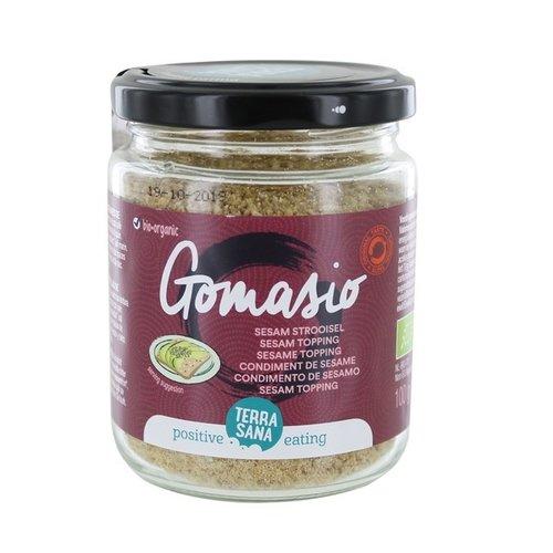 TerraSana Gomasio Sesam Strooisel 100 gram