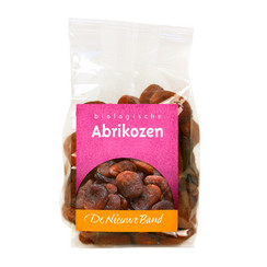 Abrikozen 250 gram