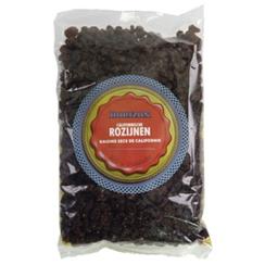 Californische Rozijnen 500 gram