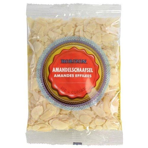 Horizon Amandelschaafsel 50 gram