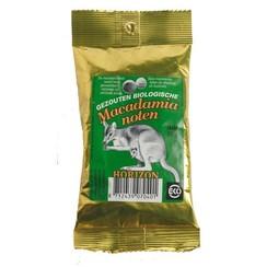 Macadamianoten Gezouten 50 gram