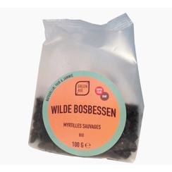 Wilde Bosbessen 100 gram