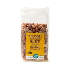 Vliespinda's Geroosterd 250 gram