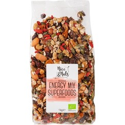 Energy Mix Superfoods 1000 gram