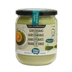 RAW Gerstegras Poeder 130 gram
