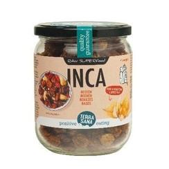 RAW Super Inca Bessen 250 gram