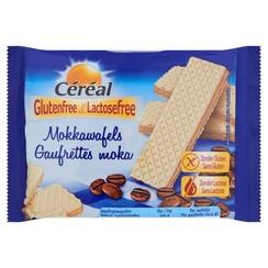 Mokkawafels 125 gram