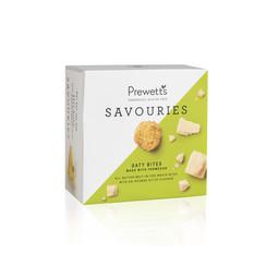 Savouries Haverkoekjes Kaas 100 gram