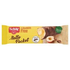 Chocoladereep met Hazelnoot 30 gram