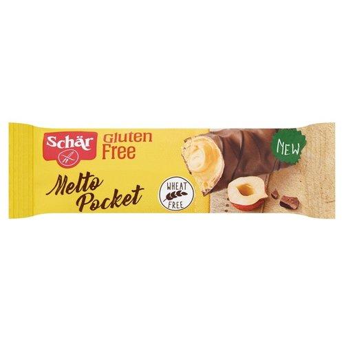 Schär Chocoladereep met Hazelnoot 30 gram