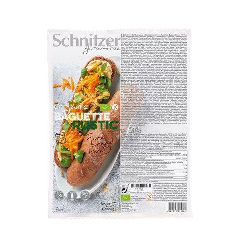 Schnitzer Baguettes Rustic 320 gram