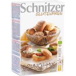 Brunch Mix Broodjes 200 gram