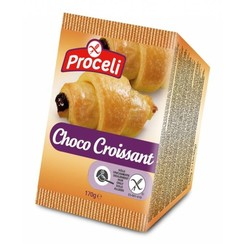 Choco Croissants 3 stuks
