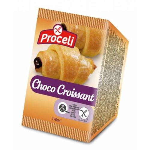 Proceli Choco Croissants 3 stuks