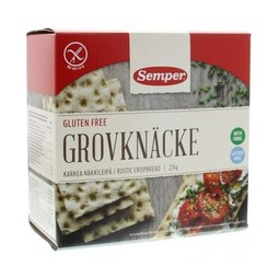 Knäckebrood Vezelrijk 215 gram