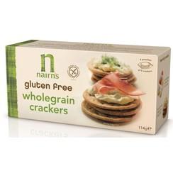 Volkoren Havermout Crackers 137 gram
