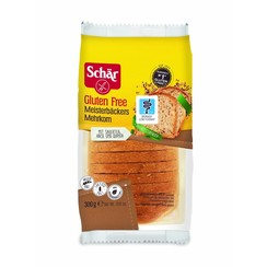 Meergranen Brood 300 gram