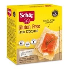 Luchtige Crackers 150 gram