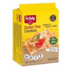 Crackers 210 gram