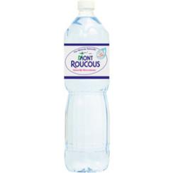 Bronwater 1,5 liter