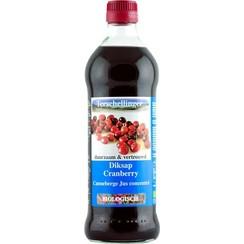Diksap Cranberries 500 ml