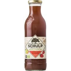Appel & Aardbeien Sap 750 ml