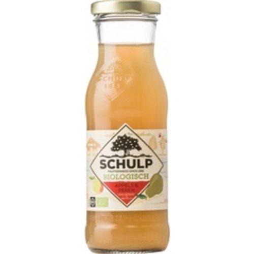 Schulp Appel & Perensap 750 ml