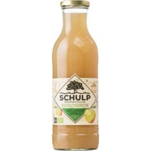 Schulp Appelsap 750 ml