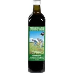 Cranberrysap Ongezoet 750 ml