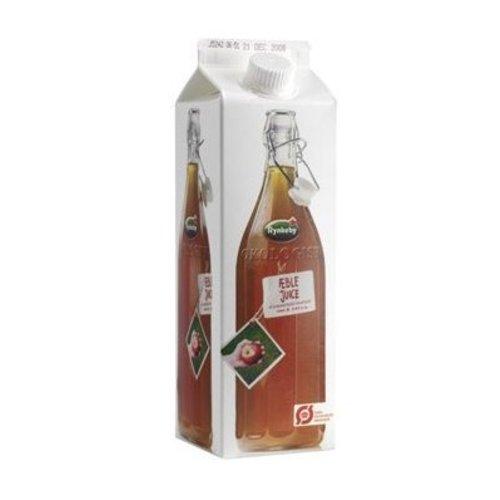 Rynkeby Foods Appelsap Pak 1 liter