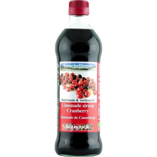 Terschellinger Cranberry Siroop 500 ml