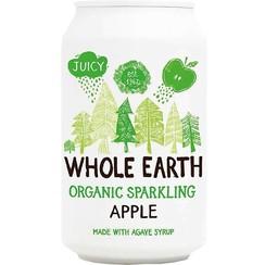 Vruchtendrank Bruisend Appel 330 ml