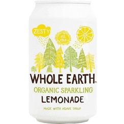 Limonade Citroen Bruisend 330 ml