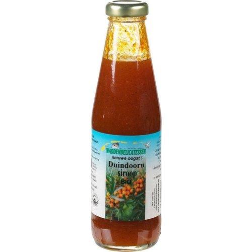 Waddendelicatessen Duindoorn Siroop 500 ml