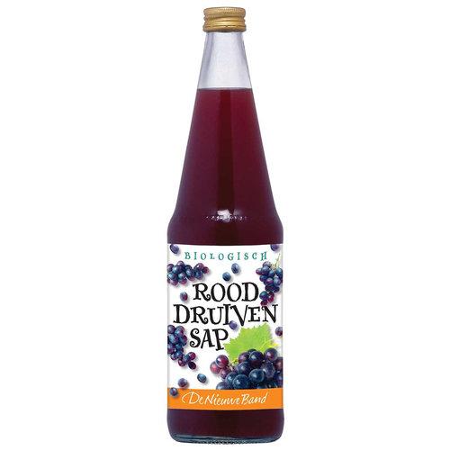 De Nieuwe Band Druivensap 700 ml