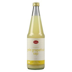 Gele Grapefruitsap 700 ml
