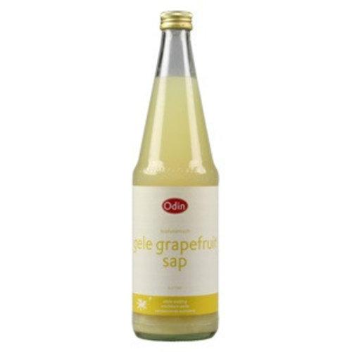 Odin Gele Grapefruitsap 700 ml