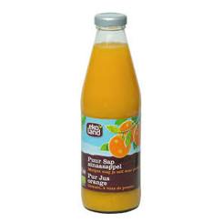 Puur Sap Sinaasappel 750 ml