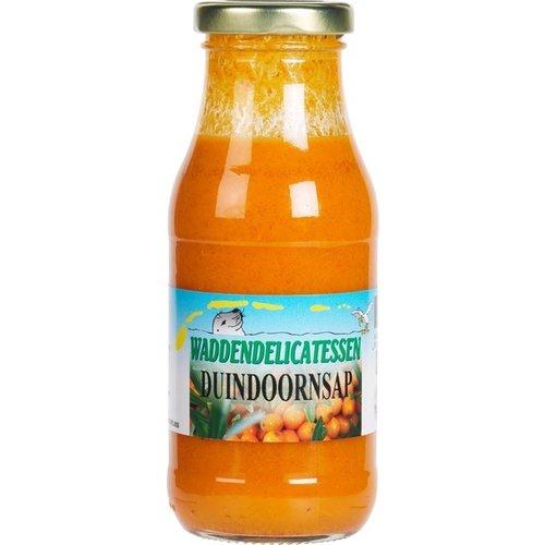 Waddendelicatessen Duindoorn Sap 250 ml