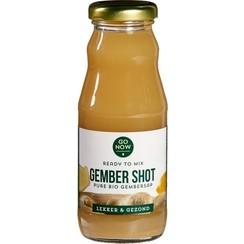 Gember Shot 200 ml