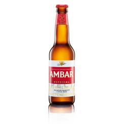 Celíacos Lager Bier 330 ml