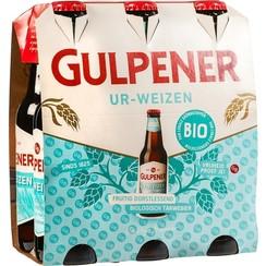 Ur-Weizen Bier Sixpack
