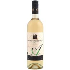 Honing-Kruidenwijn Wit 750 ml