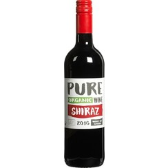 Shiraz 750 ml