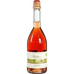 Rosé Alcoholvrij 750 ml
