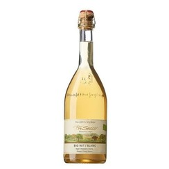 Witte Wijn Alcoholvrij 750 ml