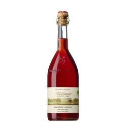 Rode Wijn Alcoholvrij 750 ml