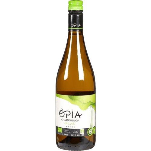 Opia Chardonnay Alcoholvrij 750 ml