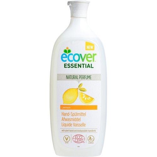 Ecover Essential Afwasmiddel Citroen 1 liter